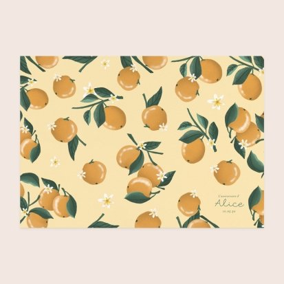 Marmelade - Orange