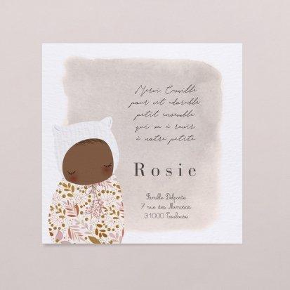 Sweet Dreams - Rose